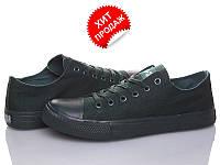 Мужские низкие кеды( реплика Converse All Star )р (40-45) c8a082dc005b9