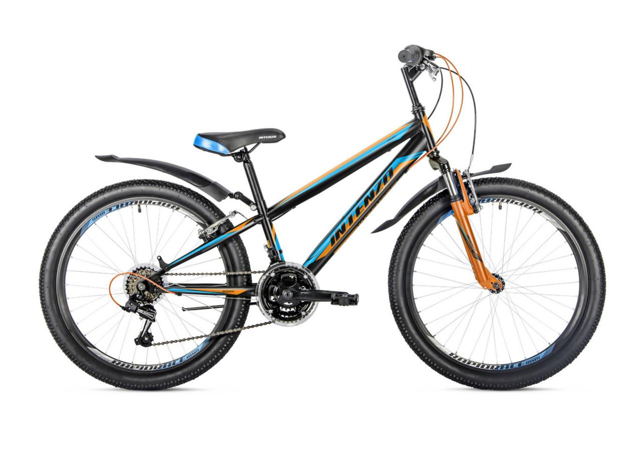 Велосипед 24 Intenzo Energy V-br. 13