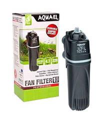 Внутренний фильтр AquaEl Fan 1 Plus для аквариума до 100 л