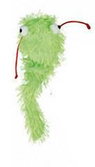 Игрушка Karlie-Flamingo Shaky Snake для кошек пушистая, 4х17 см