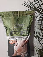 Комбикорм Финишер для свиней Extra Feed 25 кг