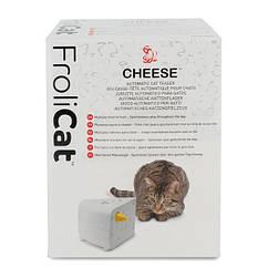 Игрушка PetSafe FroliCat Cheese (Фроли кэт) интерактивная для кошек