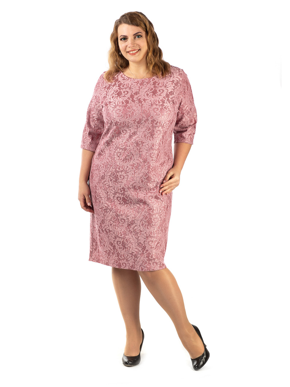 Платье Selta 777 размеры 50, 52, 54, 56