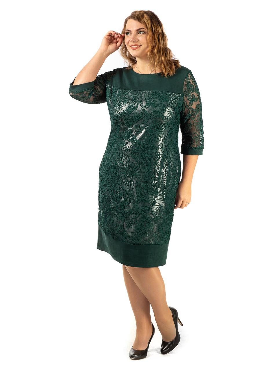 Платье Selta 778 размеры 50, 52, 54, 56