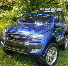 Детский электромобиль Ford Ranger 650 лак