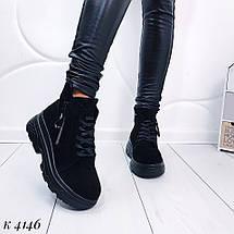 Ботинки деми, фото 2