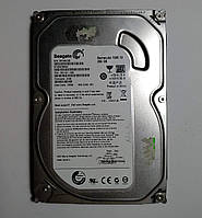 "917 HDD Seagate 250GB SATA3 3.5"" 7200 rpm 16MB ST250DM000 - рабочий"