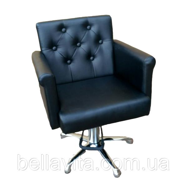 Кресло парикмахерское Класик
