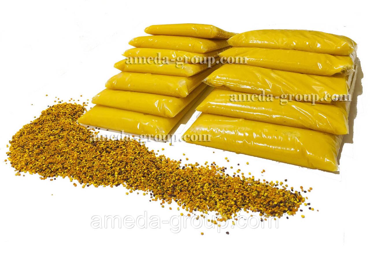 Канди с медом и пыльцой 3%