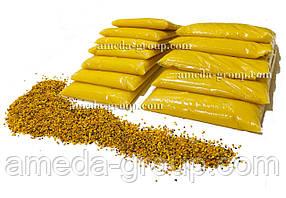 Канди с медом и пыльцой 3%.