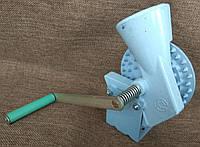 Лущилка для кукурузы алюминиевая, фото 1