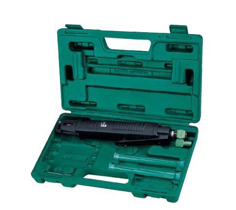 Пневматическая ножовка  в наборе 5000 об/мин, 9 предметов JAT-1020K (Jonnesway, Тайвань)