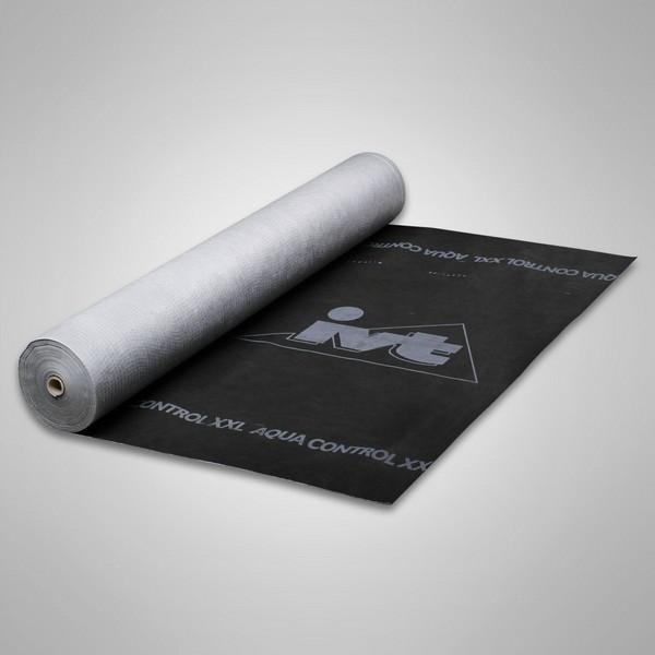 Супердиффузионная 165г/квм мембрана IVT Aqua-Control XL