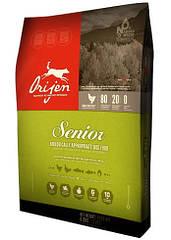 Orijen Senior корм для пожилых собак всех пород, 2 кг