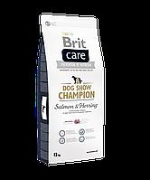 Сухой корм для выставочных собак Brit Care Dog Show Champion 12 кг