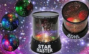 Ночник Star Master c блоком питания, фото 2