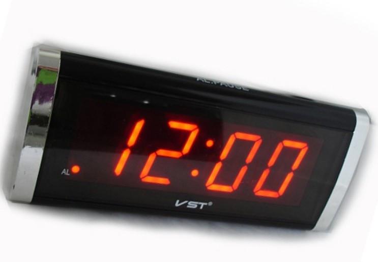 Електронні годинник VST 730 Розпродаж CG10