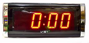 Електронні годинник VST 730 Розпродаж CG10, фото 3