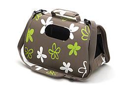 Сумка-переноска Comfy Vanessa M для собак, 49x22x29 см