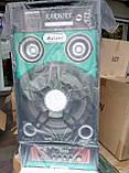 Активная акустика Ailiang , мощная портативная блютуз колонка, караоке, фото 3