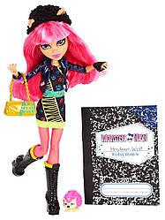 Кукла Хоулин Вульф 13 Желаний - Monster High 13 Wishes Howleen Wolf