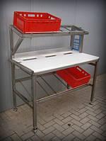 Жиловочный стол , фото 1