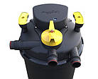Фильтр для пруда Hagen Laguna Pressure Flo 10000 UV с УФ-стерилизатором, 18 Вт, фото 2