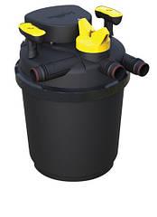 Фильтр для пруда Hagen Laguna Pressure Flo 3000 UV с УФ-стерилизатором, 11 Вт (РТ1715)