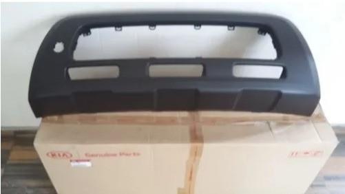 Накладка переднего бампера нижняя Mobis 86511-2K100, цена 1 370 грн.,  купить Дніпро — Prom.ua (ID#848979749)