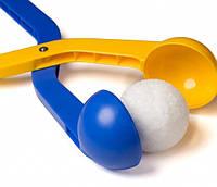Снежколеп - детская игрушка для снега (лепить снежки)