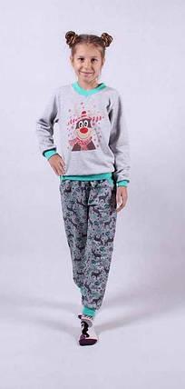 Пижама подростковая, фото 2