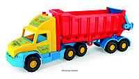 Игрушечный грузовик Super Truck