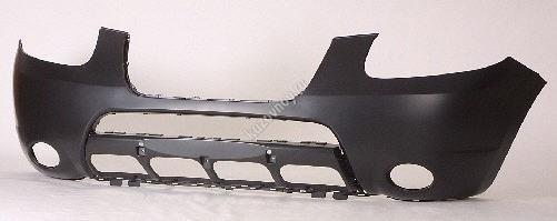 Бампер передний Mobis 86511-2B020