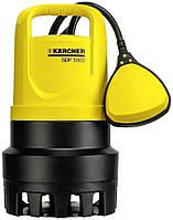 Насос дренажный для откачки грязной воды KARCHER SDP 7000