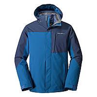Куртка Eddie Bauer Men All Mountain 3-in-1 TRUE M Синяя 0155TBL-M, КОД: 260808