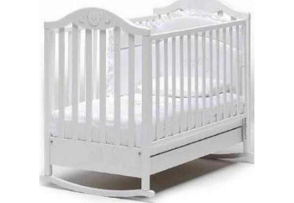 Детская кроватка Didi Baby Italia