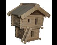 Деревянные конструкторы (деревянные игрушки)
