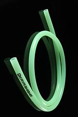 Силиконовый шланг KAYA Shisha Green  dum0245, КОД: 262338