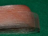 Регилин тесьма 2см, моток 23м, персиковый цвет, фото 1