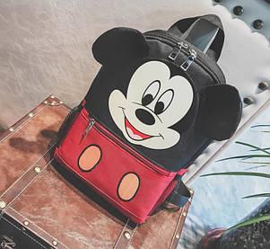 Оригинальный рюкзак Микки/мини маус, фото 2