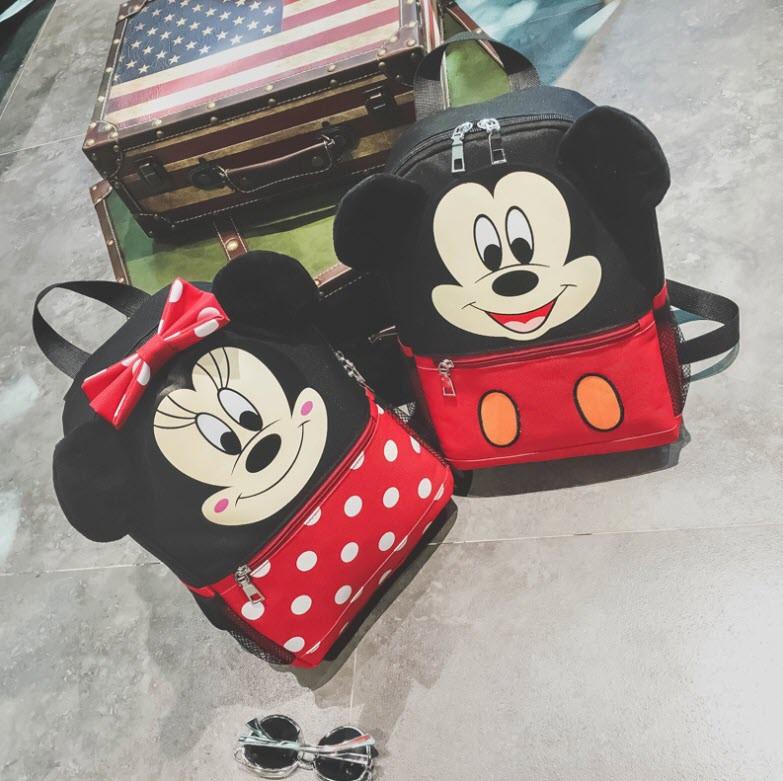 Оригинальный рюкзак Микки/мини маус