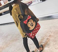 Оригинальный рюкзак Микки/мини маус, фото 3