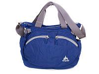 3b8ade59c233 Сумка через плечо Onepolar Женская спортивная сумка через плечо ONEPOLAR  (ВАНПОЛАР) W5220-navy