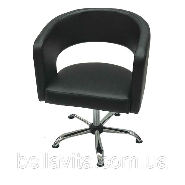 Кресло парикмахерское Декор