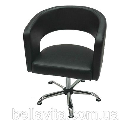 Кресло парикмахерское Декор, фото 2