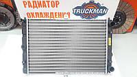 Радиатор охлаждения ВАЗ 2108, 2109,2113-2115,Иж Truckman 21080-1301012-50