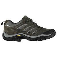 Ботинки трекинговые Karrimor Aspen Low Mens Walking Shoes (Англия), фото 1