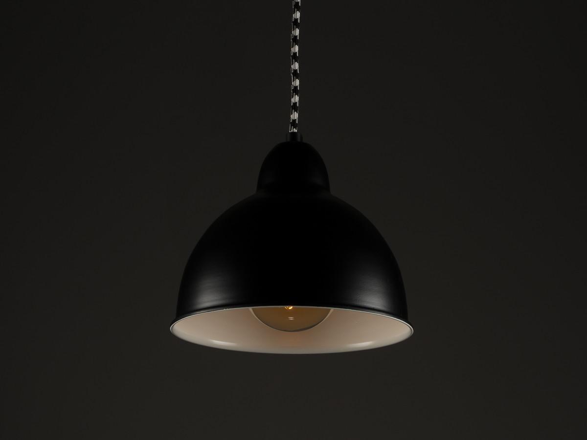 Потолочный светильник PL-10 черный