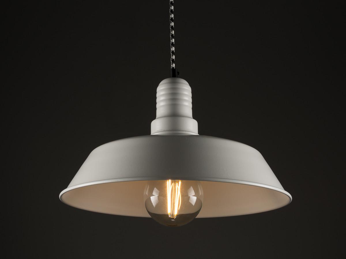 Потолочный светильник PL-12 белый