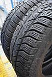 Шины б/у 185/65 R14 Pirelli SnowControl ЗИМА, пара, фото 4